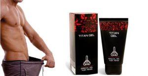 Cara penggunaan Titan Gel — Instruksi Untuk Penggunaan