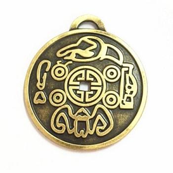 Money Amulet Asli — Apa yang sebenarnya diketahui tentang jimat uang?
