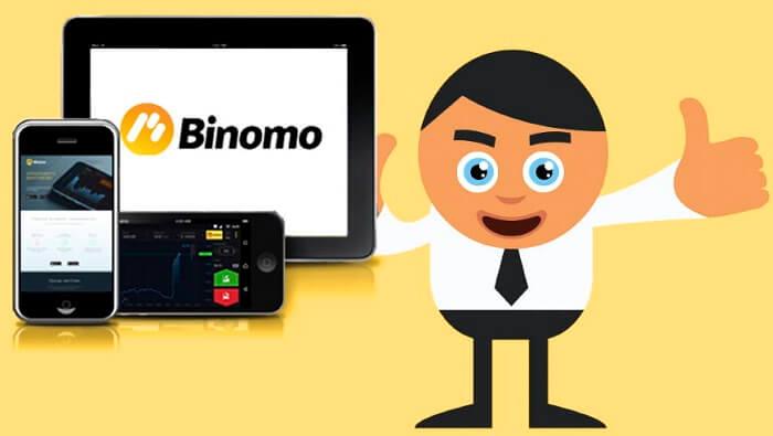 Cara Mainkan Binomo di Indonesia — Review