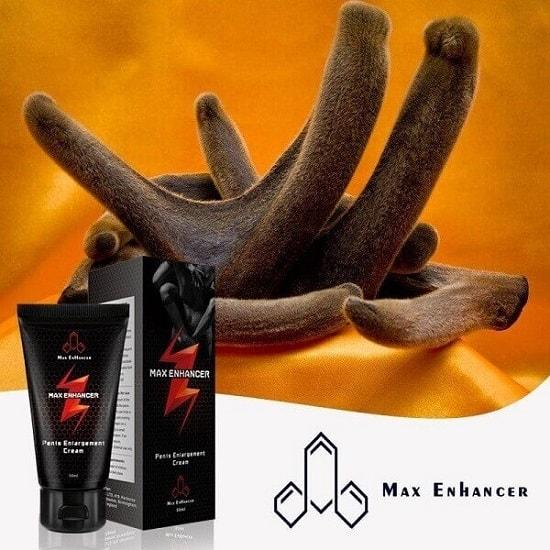 Max Enhancer Indonesia — krim pembesar penis yang telah membantu banyak pria